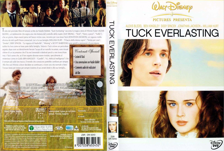 Tuck everlasting movie rating